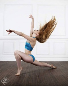 Contemporary Pole Grooves Workshop with Bailey Hart