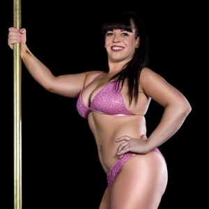 Billie - Bobbi's Pole Studio